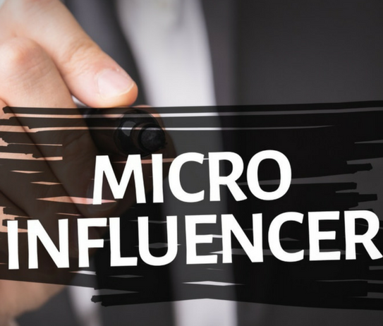 Microinfluencers-tendencia
