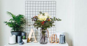 Ramo de flores colvin