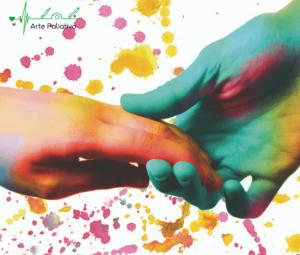 manos arte paliativo