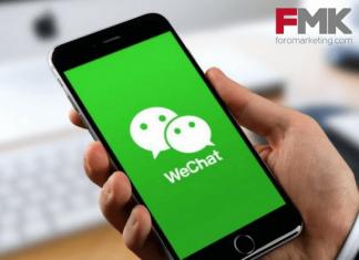 Identificación con la app Wechat