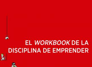 El libro el workbook de la disciplina de emprender