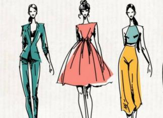 Moda líquida- la última tendencia del fashion-retail
