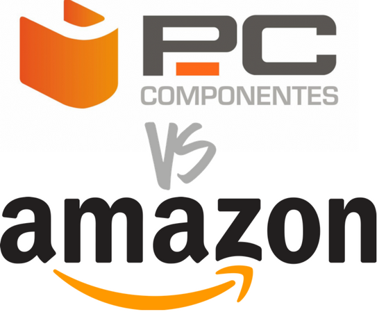 PcComponentes desafía a Amazon