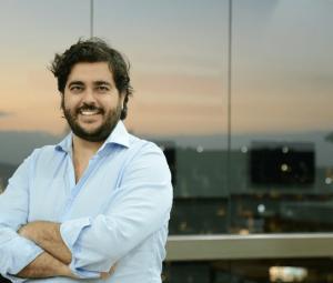 Rafael Tamanes socio y fundador de Findasense
