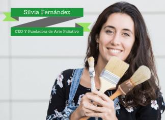 Entrevista Silvia Fernández