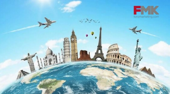 Herramientas digitales para organizar vacaciones