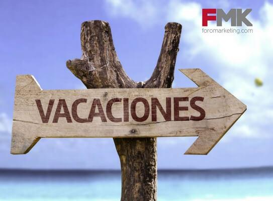 Buscar vacaciones en internet