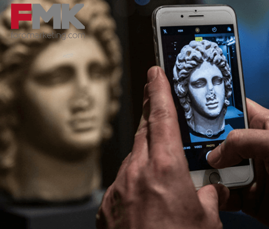 La app smartify