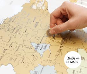 mapa enjoymap españa
