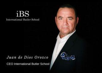 CEO de International Butler School