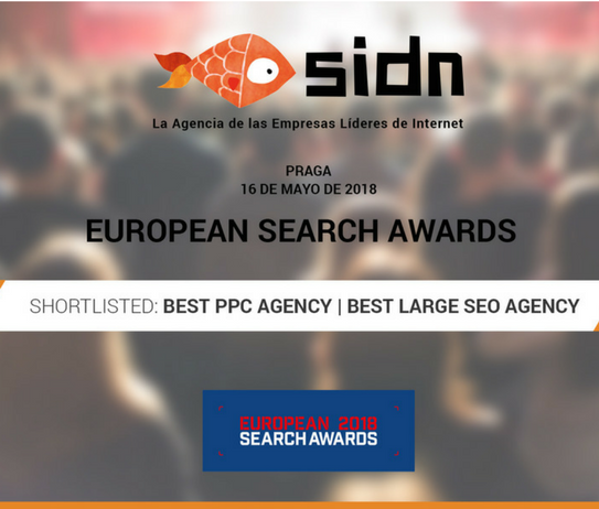 Nominaciones premios ESA