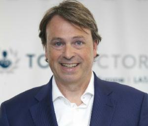 Xavier Mercadé- Director general Europa-Top doctors