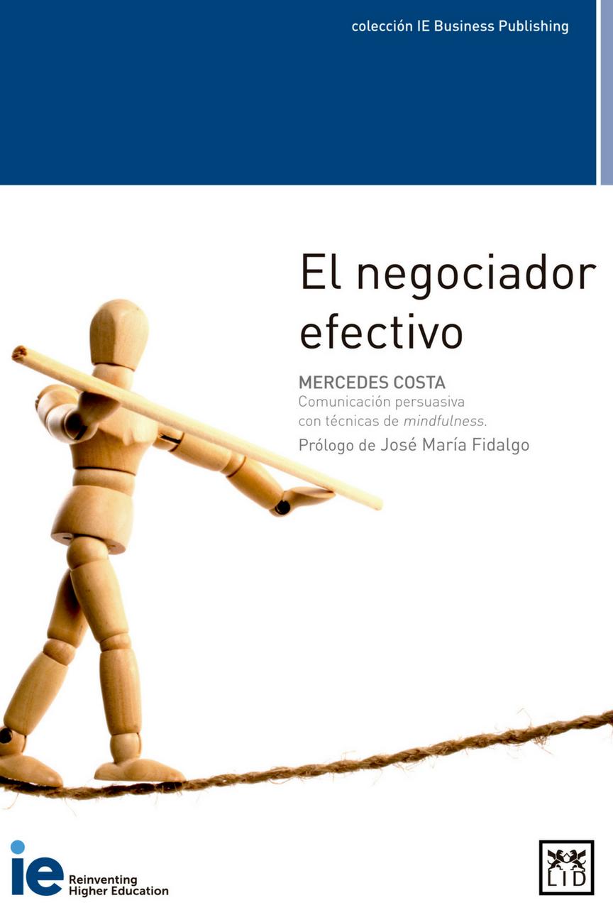 Libro-el negociador efectivo