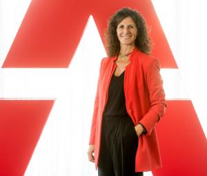 Ester García Cosín directora general Havas Media Group