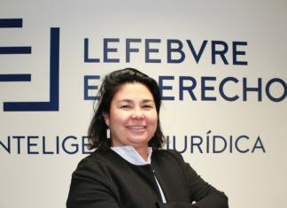 María de la O Martínez nueva directora de Innovación de Producto de Lefebvre
