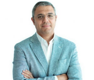 Roberto Barreto -Head of Marketing & New Business