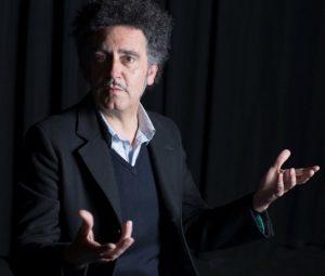 Alberto Díaz el creador de la marca de moda sostenible Made in Slow