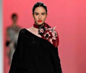 Los diseños de moda de Made in Slow elaborados con lana merina.