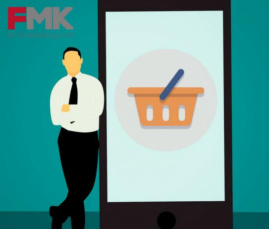 El comercio online da un paso más, transformando su comercio digital en comercio móvil, también llamado m-commerce. Los smartphones han llegado para revolucionar el entorno digital y permitir al consumidor adquirir los productos cuando y donde quiera.