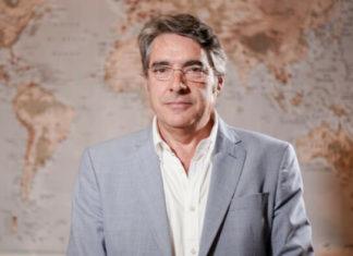 La mayorista de viajes Luxotour ha nombrado como director de expansión internacional a Roberto García,