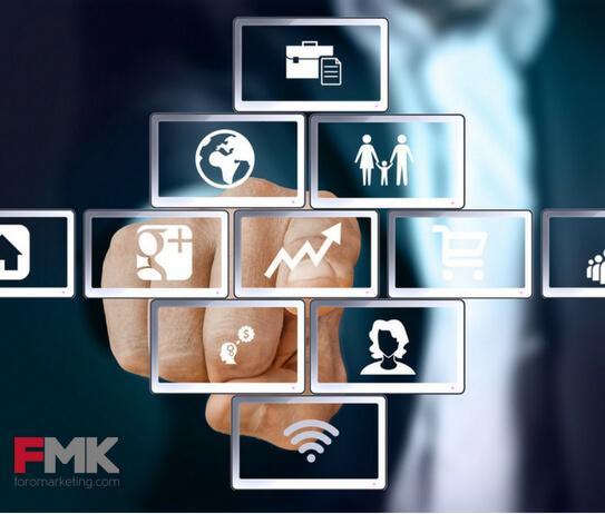 Consejos para afrontar la transformación digital en una empresa