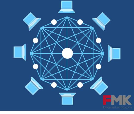 Blockchain: la tecnología que revolucionará las transacciones