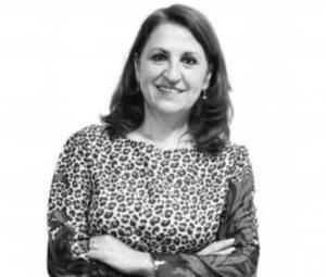 Ángela de las Heras, nueva Coordinadora General del área de Oposiciones del CEF