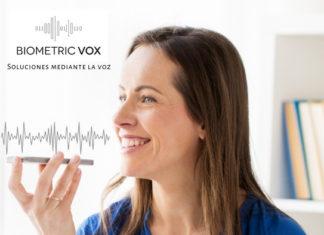 Biometric-Vox