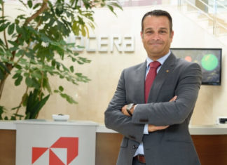 Alfonso Pastor, nuevo Director de Marketing y Tecnología de KYOCERA