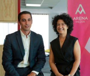 Francisco Cuesta, nuevo Director de Negociación de Arena Media
