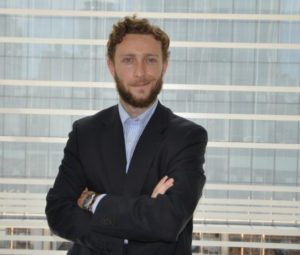 Jon Ruiz Jiménez nuevo Responsable de Canal de Teamleader en España