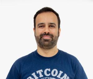 Pedro Pablo Aparicio asume la dirección de Mobusi