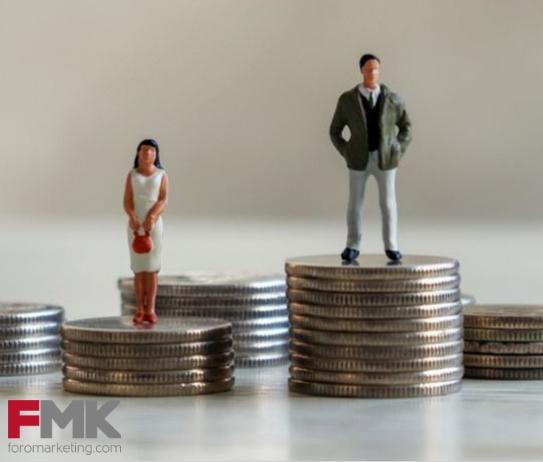 ClosinGap: el clúster que analiza la brecha salarial