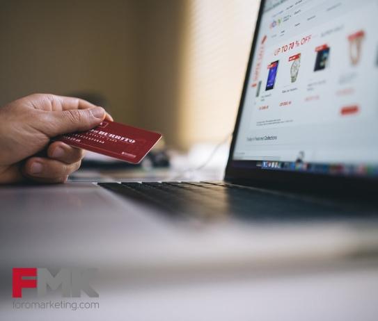 El ecommerce sigue creciendo entre los consumidores españoles