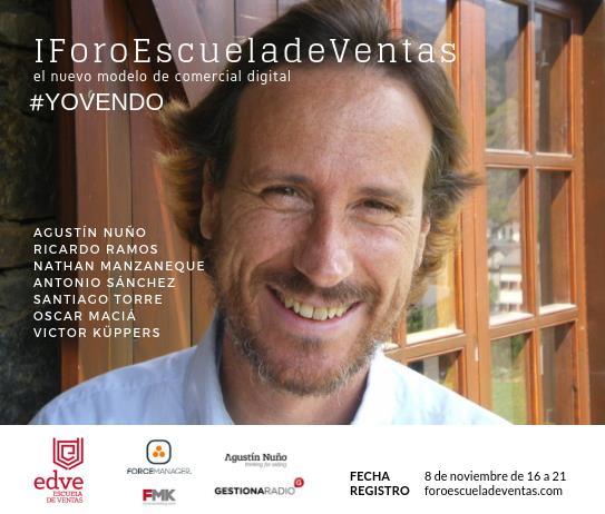 Foro-Escuela-De-Ventas