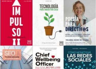 Te recomendamos 10 libros en el Día de la Biblioteca