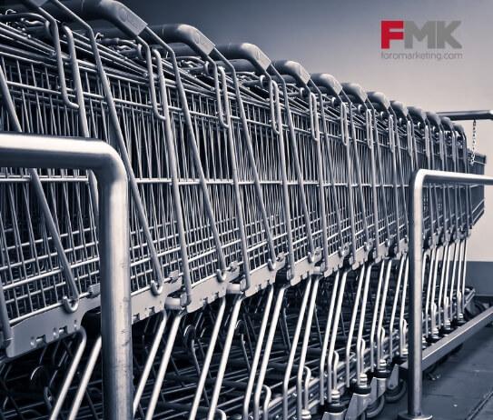 La marca blanca puede hundir a Carrefour
