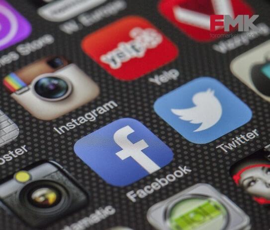 Las redes sociales son algo fundamental para las empresas y por tanto para sus directivos.