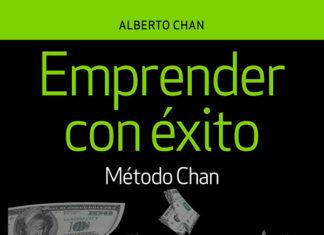 Emprender con éxito Alberto Chan