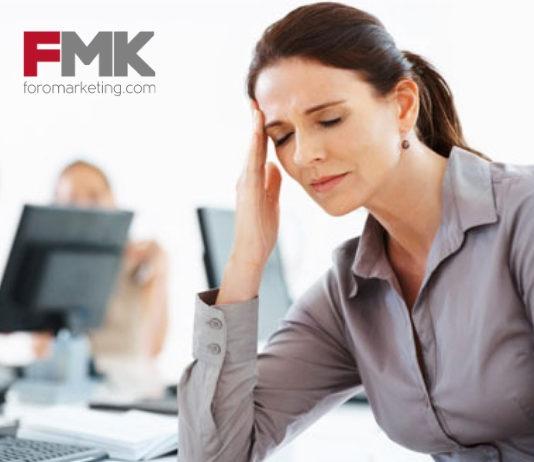 Recomendaciones para afrontar el estrés laboral