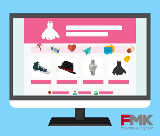 El error SEO en tu tienda online