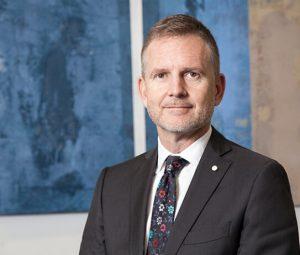 Dionisio Martínez de Velasco, nuevo Managing Director de Dräger en España y Portugal