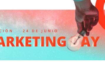 Ya está de vuelta la 5ª edición del MarketingDay2021