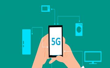 5G dispositivos moviles