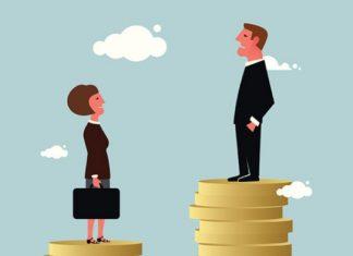 La brecha de género en 2019