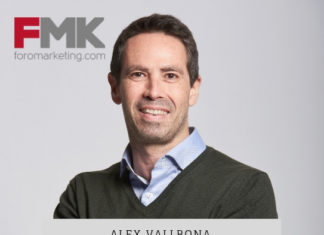 Alex Vallbona, CEO de Birchbox España