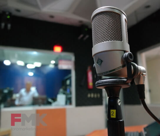 Las claves de la radio en la era digital