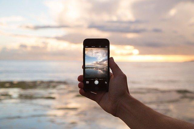 ¿Quieres hacer fotos dignas de un profesional con tu móvil?