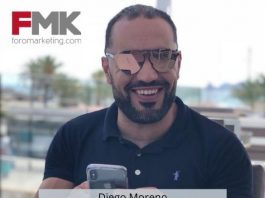 Diego Moreno Marketing Primor