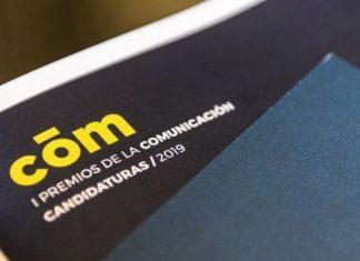 DIRCOMFIDENCIAL premia a los mejores de la comunicación